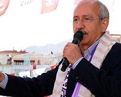 Kılıçdaroğlu: 'Ses Kayıtlarını İstedik'