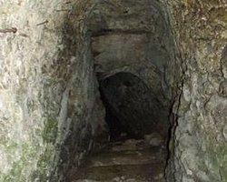 'İzmir'de Agora ile Kadifekale Tünelle Bağlanıyor'