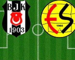 Kartal İle Eskişehirspor 56. Randevuda