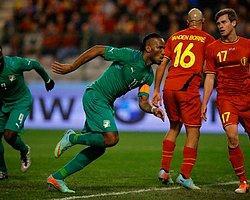 Drogba Dünya Kupası'nı Değerlendirdi