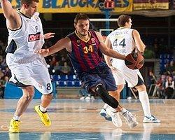 Barcelona 93-73 Fenerbahçe Ülker