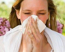 Bahar Alerjilerine Ev Önlemleri