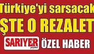 Böyle Sahtekarlık Görülmedİ: AKP Sarıyer'de 504 Hayali Daire Kondurdu