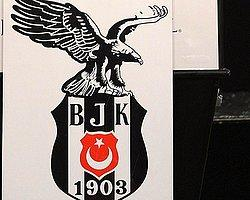 "Beşiktaş'tan ""Geçmiş Olsun"" Mesajı"