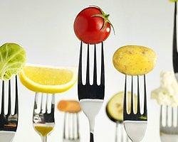 Hep Genç Kalmanızı Sağlayacak Gıdalar