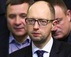 Ukrayna Rusya Hükümeti İle Görüşmelere Hazır