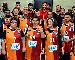 Galatasaray'dan Down Sendormuna Vurgu