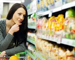 Markette Alışveriş Yaparken Nelere Dikkat Etmeli?
