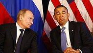 Kremlin, Telefon Görüşmeleri Hakkında Açıklamalarda Bulundu