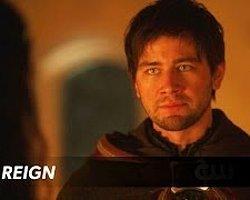 'Reign'in 1. Sezon 14. Bölüm Fragmanı Yayınlandı!