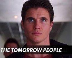 'The Tomorrow People'ın 1. Sezon 16. Bölüm Fragmanı Yayınlandı!