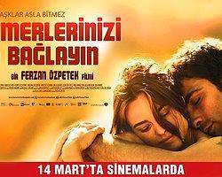 'Kemerlerinizi Bağlayın' (Ferzan Özpetek) Filminin Türkçe Altyazılı Fragmanı Yayında!