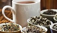 Zayıflamaya Yönelik Organik Çaylar