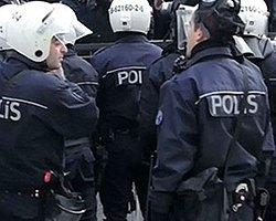 Ankara'dan Sonra İzmir'de de OHAL Gibi Arama Kararı