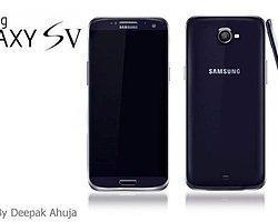 Galaxy S5 Mini İçin İlk Bilgiler Geldi