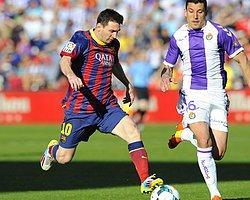 Barcelona Ağır Yaralı