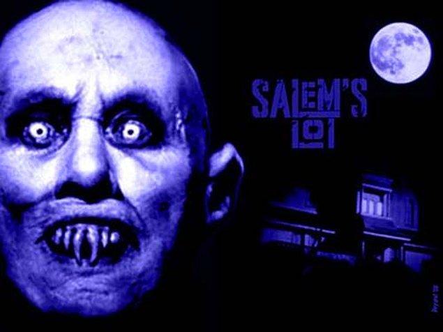 Salem's Lot - 1979