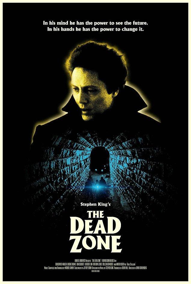 The Dead Zone / Ölüm Bölgesi -1983