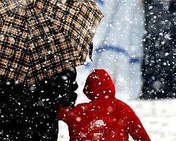 Trakya'da Yarın Kar Bekleniyor