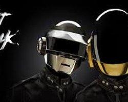 Daft Punk'ın Albümünü dinle