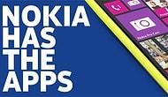 Nokia'dan Uygulama Mağazası Vurgusu