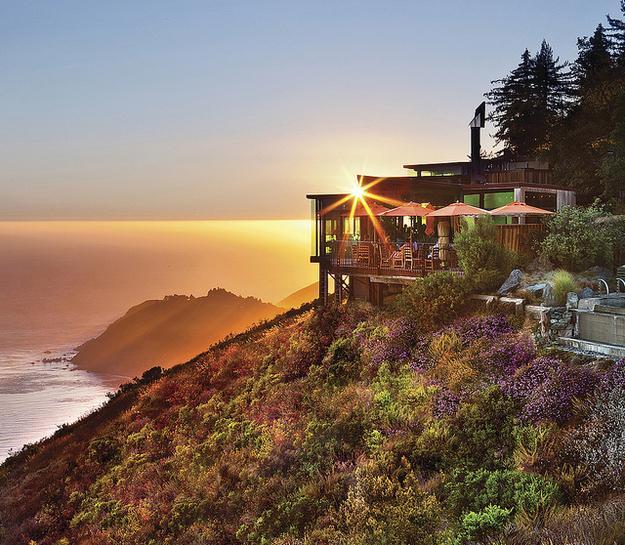 Farklı Farklı Ülkelerden Harika Manzaraları Olan 30 Güzide Restoran