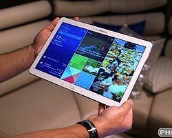 Galaxy Note Pro, Ülkemizde Satışa Sunuldu!