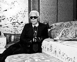 Karl Lagerfeld Oteli Açılıyor