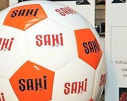 Türk Yapımı Akıllı Futbol Topu