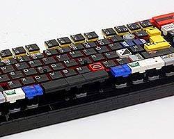 Gerçekten Çalışan Lego Klavyesi İsteyen?