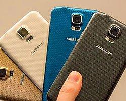Samsung Galaxy S5′Te 600 Dolarlık Hediye