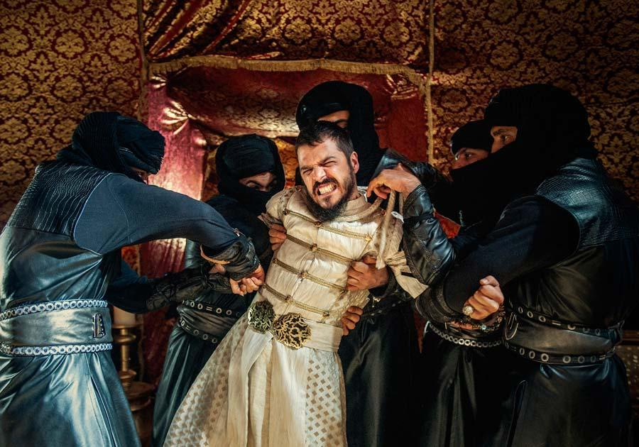 Principe Mustafa,hijo de Suleiman S-4b9aa60cb3a70a8f108a54632336bbaaa4e24ec1