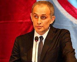 """Hacıosmanoğlu: """"Cezamız Neyse Çekeriz"""""""