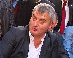 Trabzonspor'da İstifa