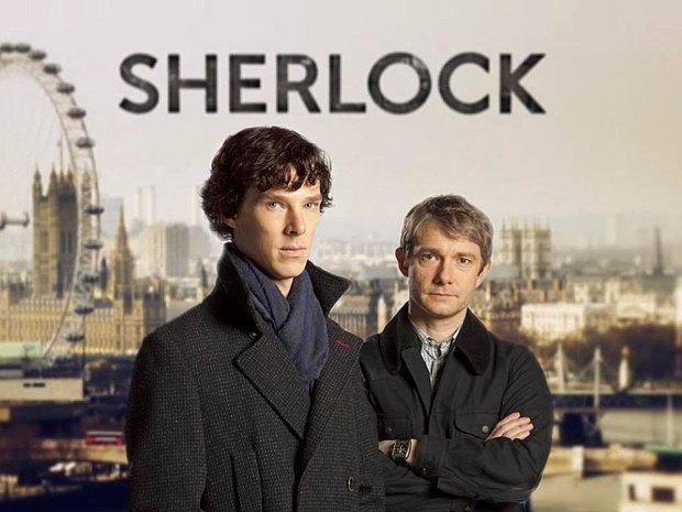 Sherlock 2016′Da Dönebilir