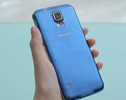 Galaxy S5'e Yasak Geliyor