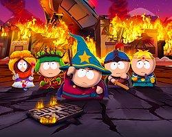 South Park: The Stick of Truth Oynanış Videosu