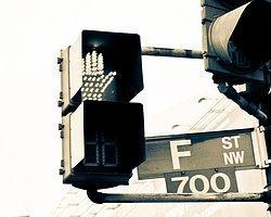 Akıllı Trafik Lambaları Londra'da