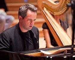Ünlü Piyanist Peter Jablonski 13 Mart'ta Sakıp Sabancı Müzesi'nde Konser Verecek