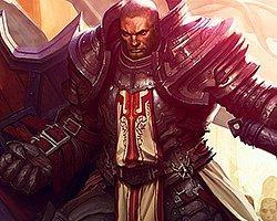Reaper Of Souls'tan Crusader'ı Tanıyalım Videosu