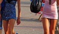 Lviv şehrinin yüzde 85'i kadın