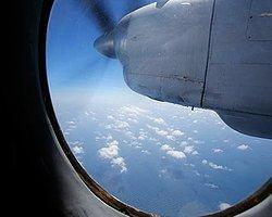 Kayıp Uçak İle İlgili Çelişkili Açıklamalar