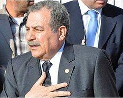 Muammer Güler Mardin'de Yuhalandı