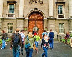 Yurtdışında Üniversite Okumak Türkiye'den Ucuz!