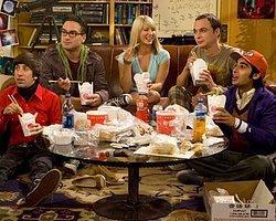 Big Bang Theory ile 3 Yıl Daha