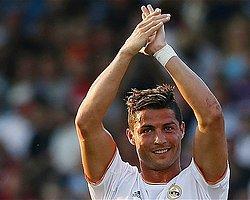 Adam Gibi Adam Ronaldo