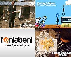 Fonlabeni.com Kısa Film Yarışması Sonuçlandı