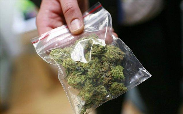 28. Marihuana