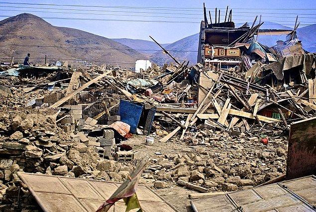 19. Deprem