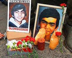 Berkin Elvan Soruşturmasında 4 Polis İfade Verdi
